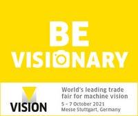 VISION Stuttgart 2021