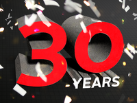 Allied Vision's 30th company anniversary
