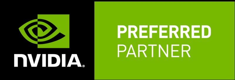 NVIDIA Preferred Partner