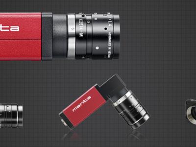 Modula concept for Manta cameras