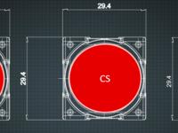 Lens mount options for Alvium cameras