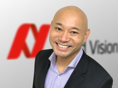 New Allied Vision Sales Manager, Matthew Hori