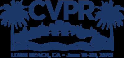 Alloied Vision at CVPR 2019, Long Beach, CA