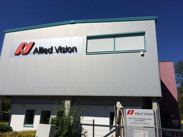Allied Vision Stadtroda Office