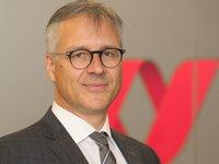 Andreas Gerk, Interim CEO Allied Vision