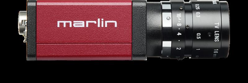 Marlin camera