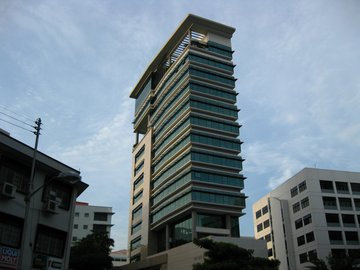 Allied Vision Singapore Office