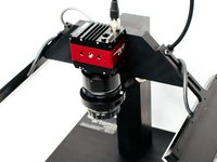 Allied Vision's Prosilica GT 4905 provides the vision solution in Artemis Vision's visionStation™ inspection system.