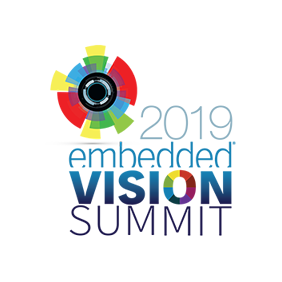 Allied Vision at Embedded Vision Summit 2019