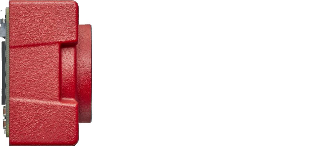 Alvium 1800 C -240 -  Open Housing S-Mount