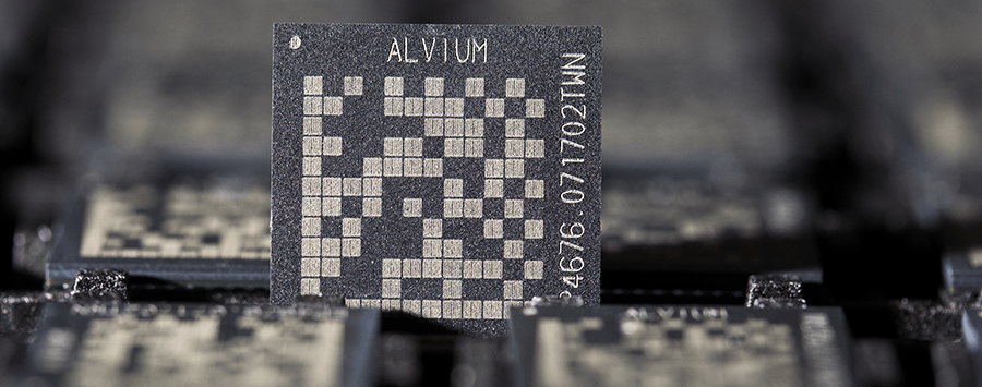 ALVIUM technology for embedded vision