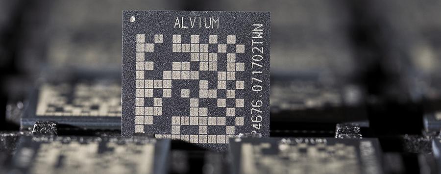 ALVIUM Technologie für Embedded Vision