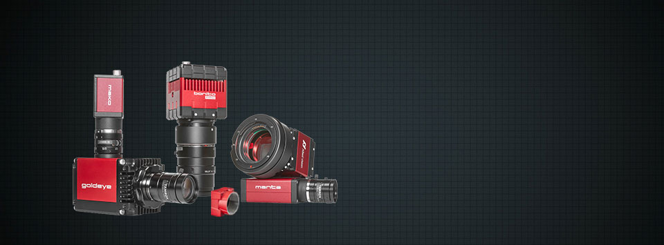 Allied Vision's cameras - made to last!