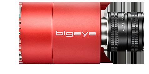 Bigeye P P-132 NIR