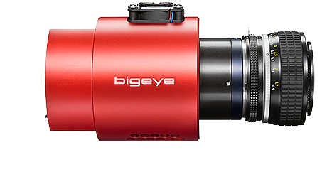 Bigeye P P-629 NIR