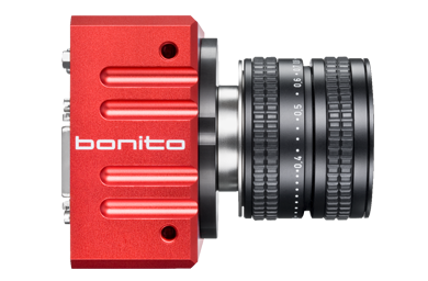 Bonito CL-400 200 fps