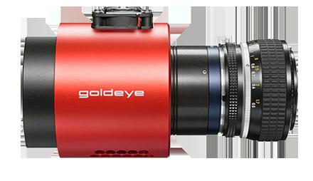 Goldeye G1 P-008 SWIR