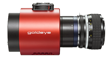 Goldeye G1 CL-008 SWIR