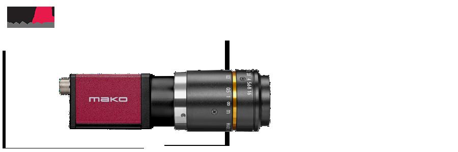 Mako G G-419 NIR