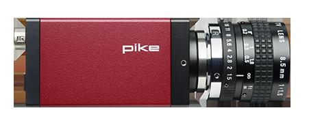Pike F-505