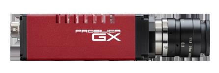 Prosilica GX 1050