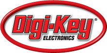 Digi-Key online catalog for electronic components